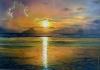 Fouassier - coucher de soleil sur Raiatea 79x57_01.JPG