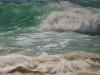 Chantraine-J ai contemple le jeu des vagues en demence 3 - 60x60_01