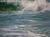 Chantraine - Je suis la dans le temps des temps  parmi les fracas de la mer - 3 - 60x6001