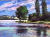 04 P Henry - Etang de Ploneour Lanvern