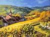 05 P Henry automne sur la vigne