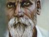 B4-goujon-portrait d'inde 40x50