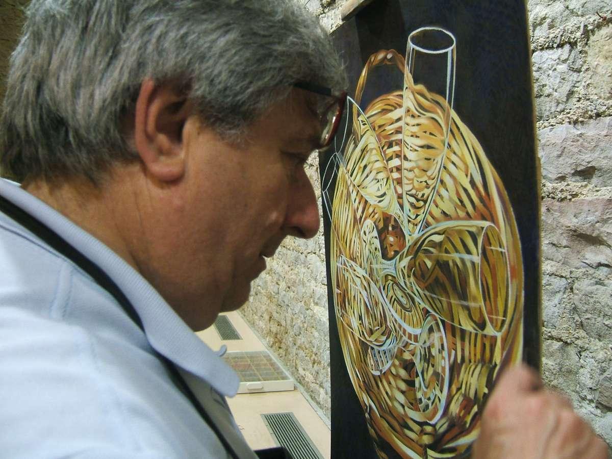 demo 1 Francois Malnati.JPG