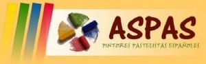 logo ASPAS pastellistes espagnols