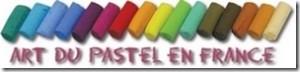 logo art du pastel en France 2
