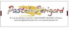 logo pastel en Périgord