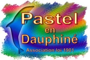 logo pastel en Dauphiné 2