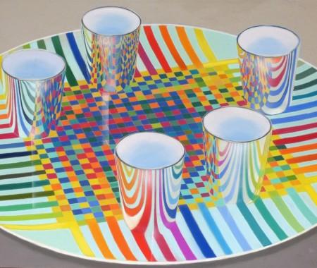 Malnati porcelaine de Limoges